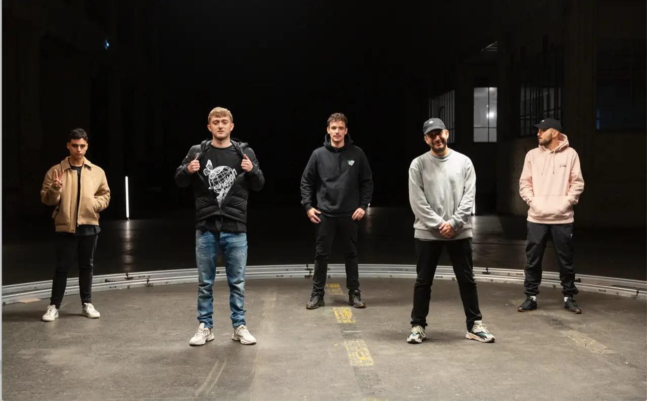 Vald et son label confirment l'arrivée d'une mixtape ce vendredi