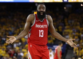 Pourquoi James Harden quitte-t-il les Rockets ?