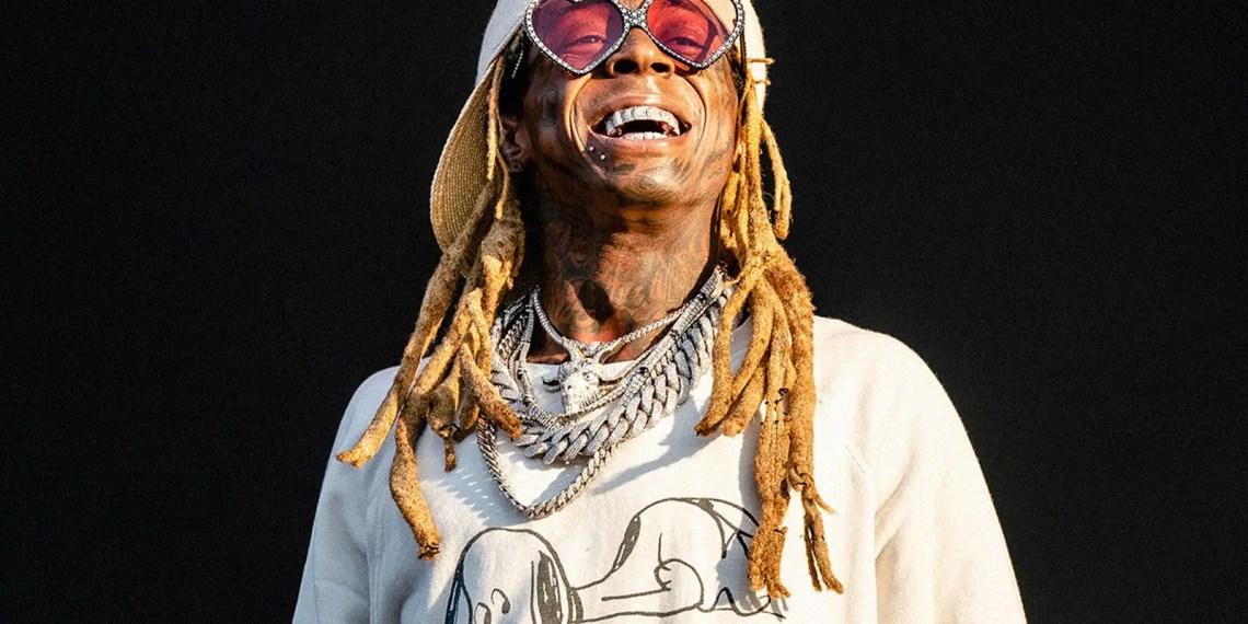 "Lil Wayne dévoile ""NFL"" avec Gudda Gudda & HoodyBaby"