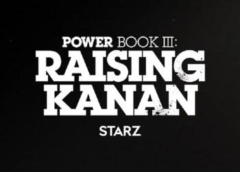 Power Book III : Raising Kanan - Découvrez la première bande-annonce.