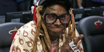 Le tribunal fixe une date pour la prononciation de la peine de Lil Wayne