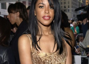 La famille d'Aaliyah prend le contrôle de la chaîne officielle de YouTube, dont le lancement est prévu pour 2021