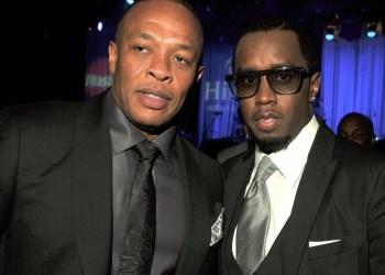 Swizz Beatz & Timbaland parlent de la possibilité d'un VERZUZ entre Dr. Dre & Diddy