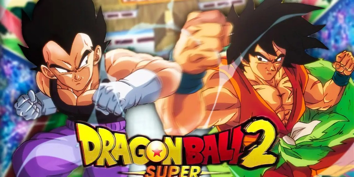 Date de sortie de Dragon Ball Super Saison 2