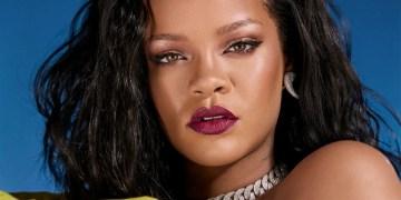 """Rihanna affirme qu'elle a """"changé le game de la cosmétique""""."""