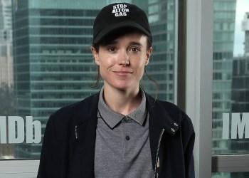L'actreur Elliot Page d'Umbrella Academy annonce qu'il est transsexuel
