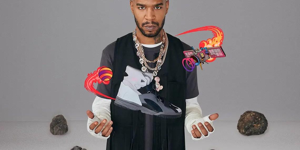 Kid Cudi dévoile sa toute nouvelle sneaker Adidas