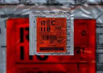 Pour bien commencer l'année ; le label de rap français REC 118 nous dévoile l'album 20/21 ;