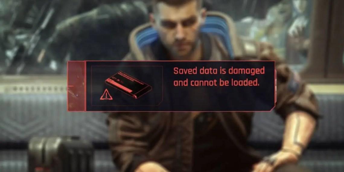 Cyberpunk 2077 les moddeurs se décident à corriger les bugs du jeu.