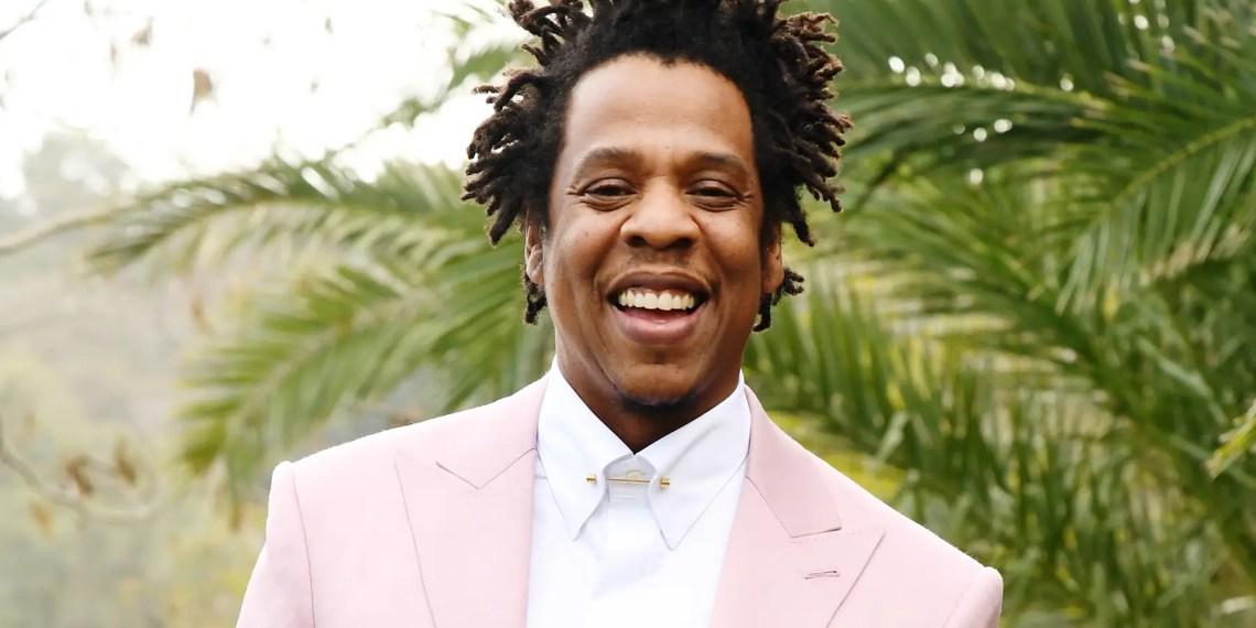 Jay-Z crée un fonds pour les entreprises de cannabis appartenant à des minorités