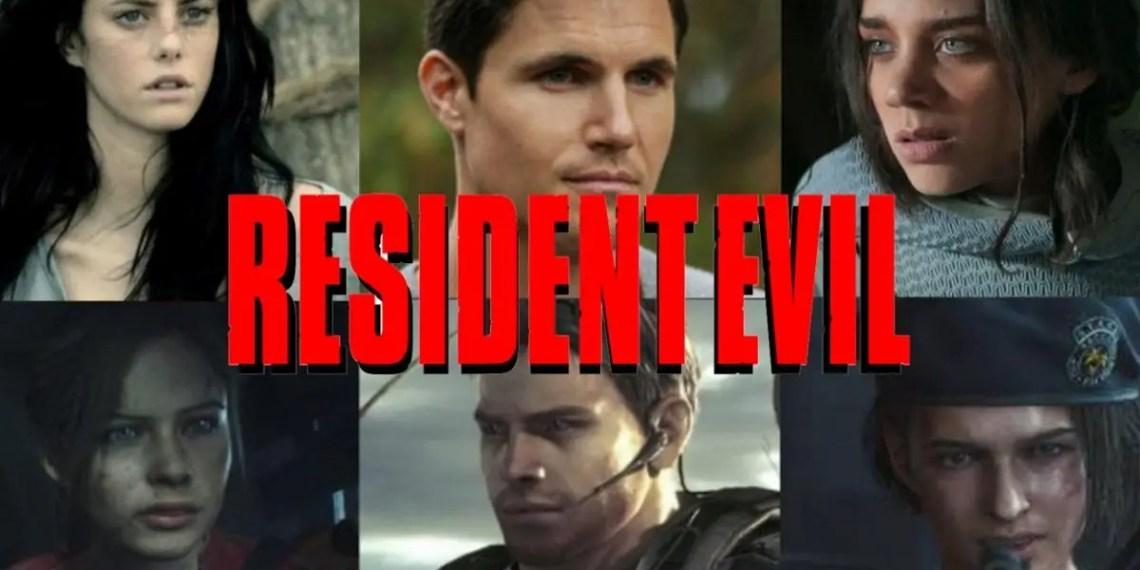 Le reebot de Resident Evil sortira en septembre 2021