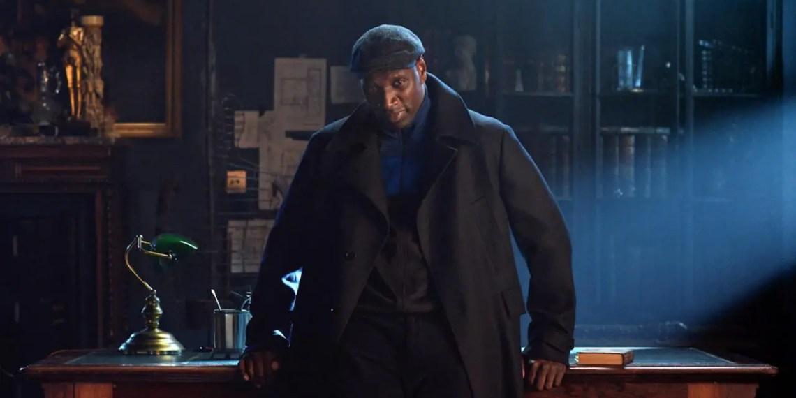 """La partie 2 de """"Lupin"""" disponible cet été sur Netflix !"""