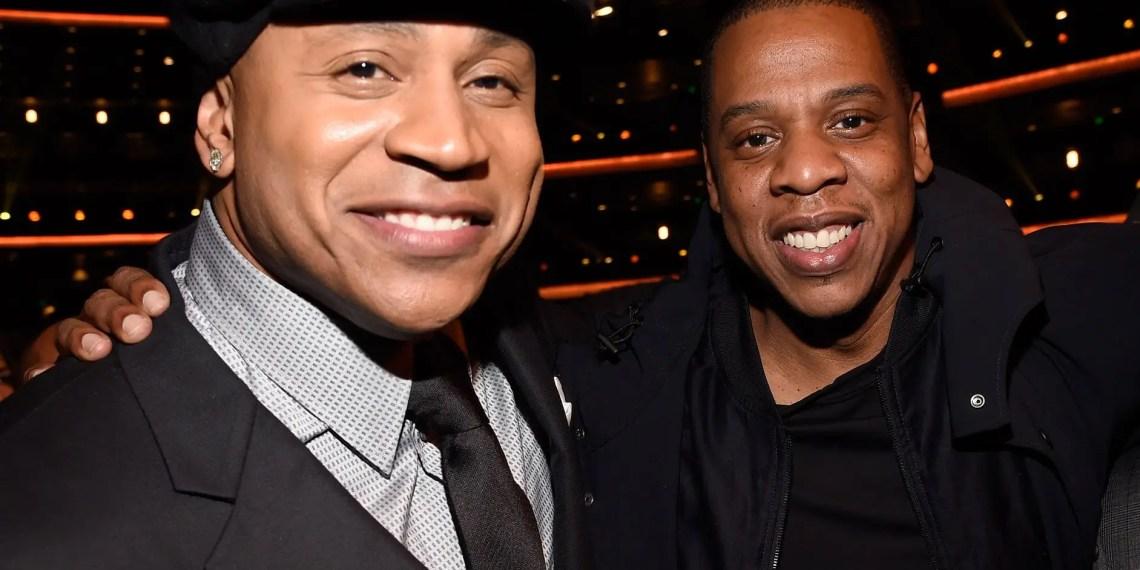 Jay-Z & LL Cool J sont nominés au Rock & Roll Hall of Fame 2021