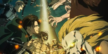 "L'attaque des titans (Shingeki no Kyojin) saison 4 épisode 11 ""Counterfeit"" - Streaming"
