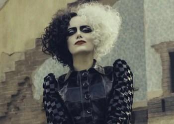 "Disney dévoile la bande-annonce de ""Cruella"" avec Emma Stone"