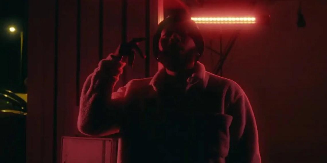 Jewel Usain revient avec le clip de « J'arrive »