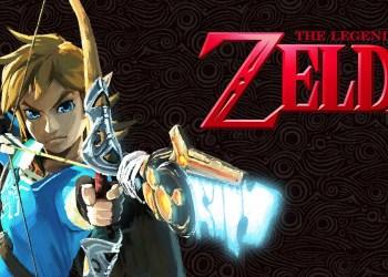 Un projet Netflix autour de Zelda à été annulé
