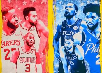 Voici comment regarder en direct le NBA All-Star Game 2021 en streaming ?