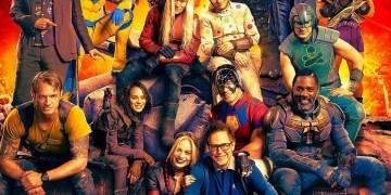Découvrez le premier trailer du The Suicide Squad de James Gunn !