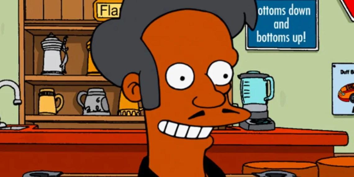 """Le créateur des """"Simpsons"""" annonce """"quelque chose de grand"""" pour Apu."""