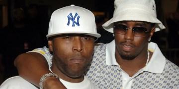 Black Rob, l'ancien rappeur de Bad Boy, est décédé à 51 ans