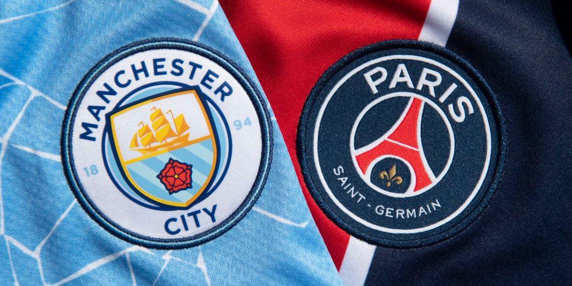 Ligue des champions UEFA : Regadrer PSG - Manchester City en streaming