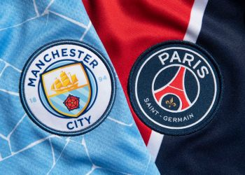 Ligue des champions UEFA : Regadrer PSG - Manchester City en streaming
