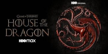 """Game Of Thrones House Of The Dragon"" : démarrage du tournage."