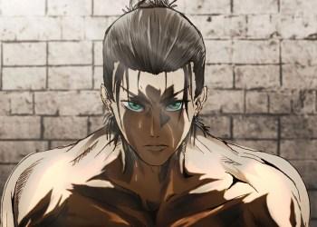 L'Attaque des Titan (Shingeki no Kyojin) : Quand le chapitre/Scan 139 sortira-t-il ?
