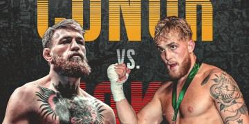 Jake Paul affirme que le combat contre Conor McGregor est proche !