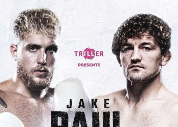 Jake Paul Vs Ben Askren : Voici Comment regarder le combat en streaming