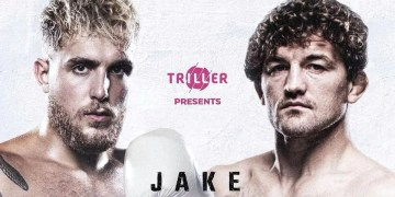 Jake Paul Vs Ben Askren : Voici Comment regarder le combat en streaming