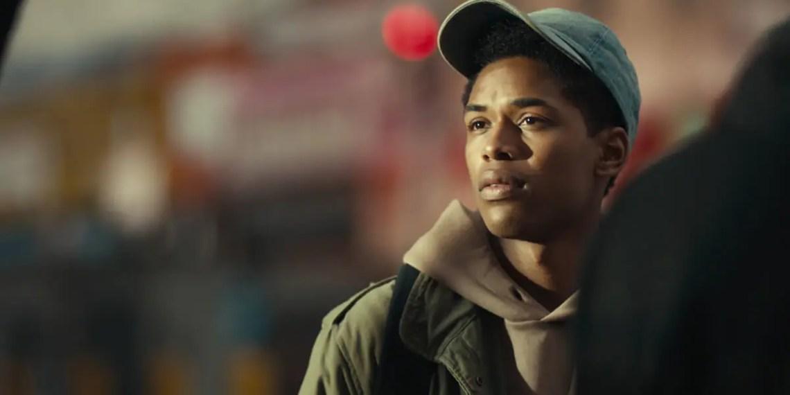 """La bande-annonce du film """"Monster"""" de Netflix avec Nas et A$AP Rocky est arrivée."""