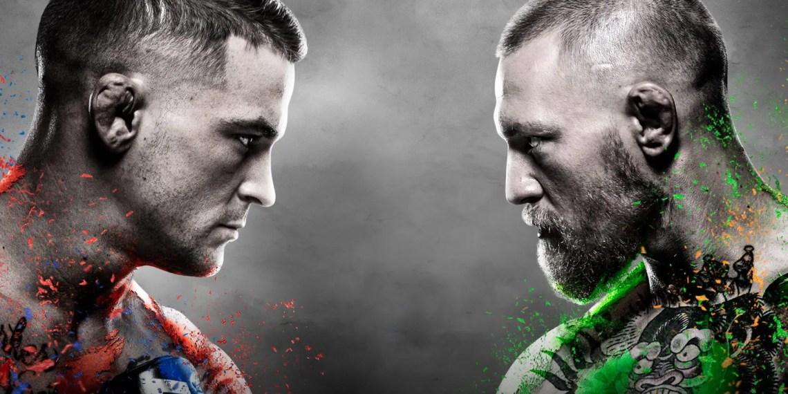 Conor McGregor dévoile la date du combat trilogique contre Dustin Poirier