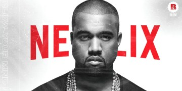 Kanye West : un documentaire vendu à Netflix pour 30 millions !