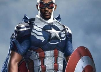 un 4ème film Captain América en préparation