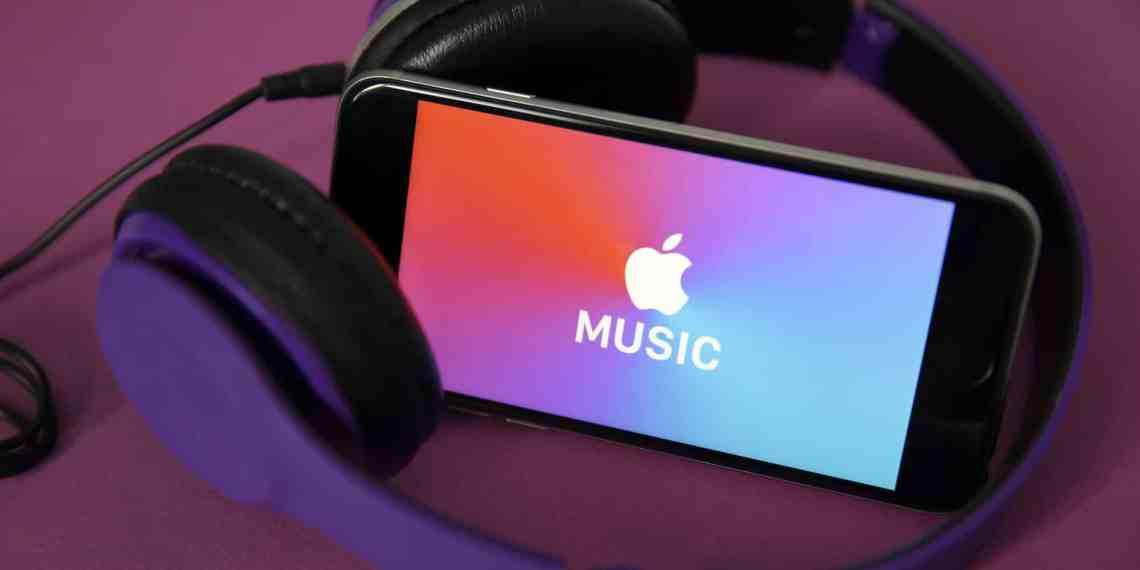 Selon Apple Music, les artistes et les labels gagnent en moyenne un centime par stream.