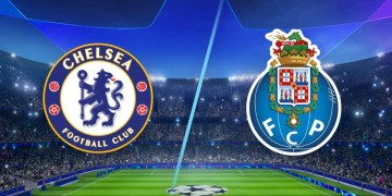 Ligue des Champions : Regarder CHELSEA VS FC PORTO en streaming !