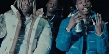 """Lil Baby et Lil Durk dévoileront leur album en collaboration """" Très Prochainement """" !"""