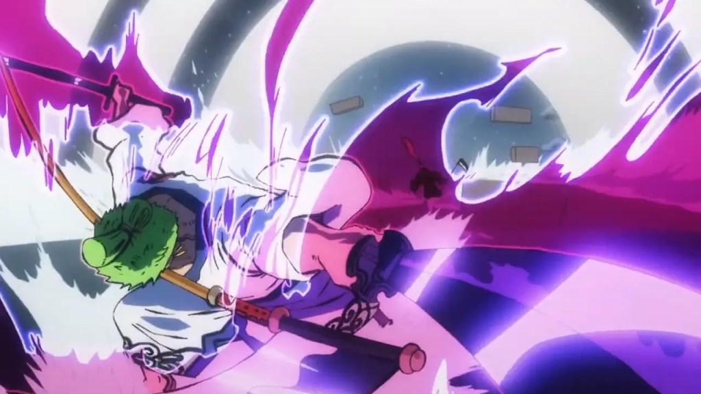 Lire One Piece Chapitre/Scan 1009 Spoilers : Scabbards vs. Orochi