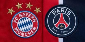 Ligue des champions : Regarder Bayern Munich vs PSG en streaming live.
