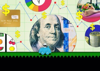L'argent, en bref : critique : Entrez dans le cours accéléré de Netflix sur la finance.