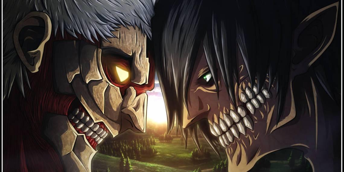 """L'Attaque des Titans (Shingeki no Kyojin) épisode 76, """"The Titan Battle"""" - Date de sortie confirmée ?"""