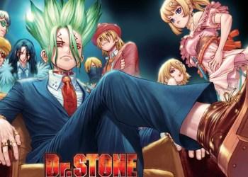 Lire Dr. Stone Chapitre / Scan 197 : Date de sortie, Spoilers ...