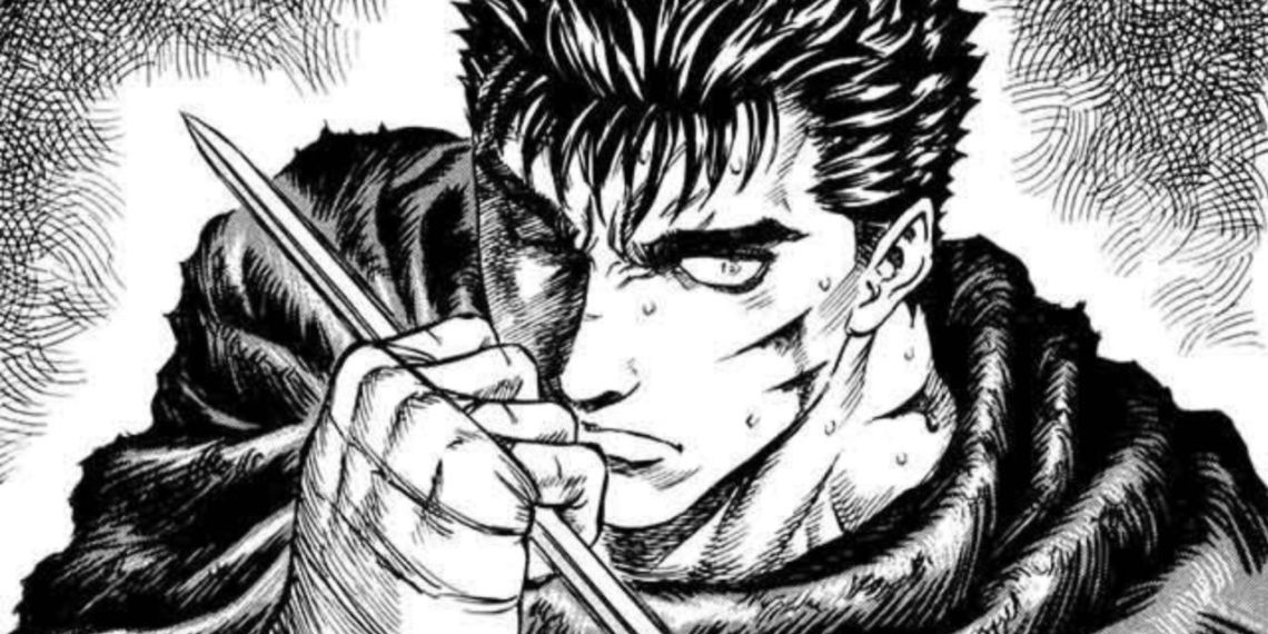 Kentaro Miura, créateur du manga Berserk, est décédé à l'âge de 54 ans