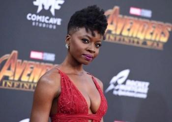 Danai Gurira reprends son rôle de Okoye dans Black Panther: Wakanda Forever et le Spin-off de Disney