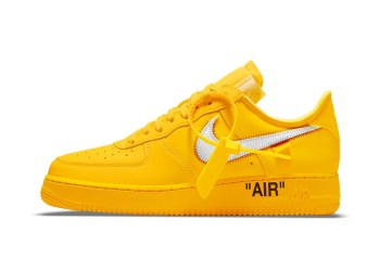 Air Force 1 Off-White