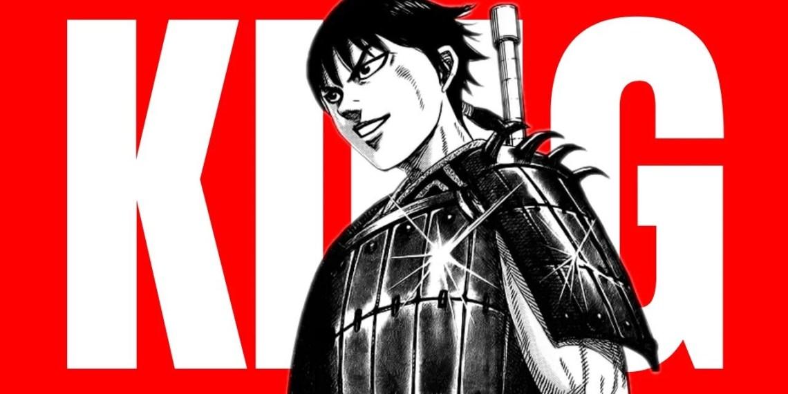Lire Kingdom Chapitre / Scan 680 - Date de sortie (retardée ?)
