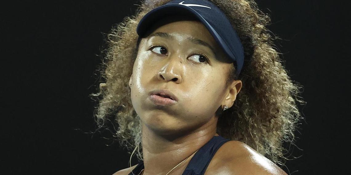 Naomie Osaka ne participera pas à Wimbledon après s'être absenté de Roland Garros