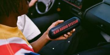 La nouvelle collaboration en édition limité Beats x L'Art de l'Automobile